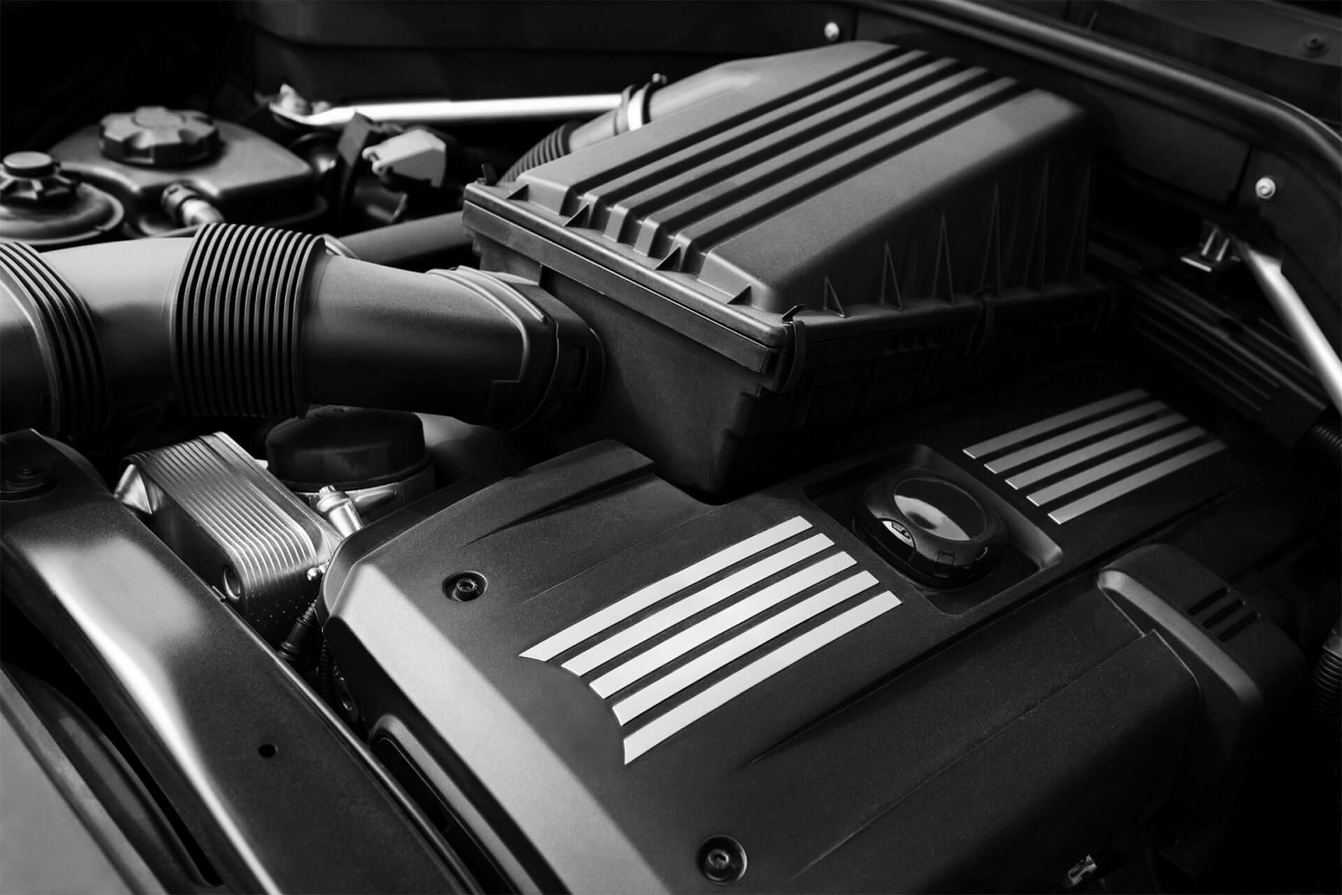 Auto motor olie smeermiddelen Peters Olie
