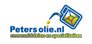 Logo Peters Olie